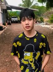 luck, 18, Thailand, Nakhon Ratchasima