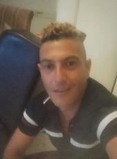 Daniel, 33, Spain, Moguer