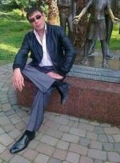 Larson, 46, Russia, Vladikavkaz