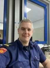 Firefighter, 41, Netherlands, Beverwijk