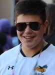 Ben Pitout , 21  , Cape Town