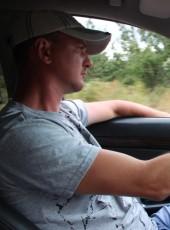 Pes Datyy, 33, Russia, Penza
