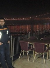 Nuru, 40, Azerbaijan, Qaracuxur