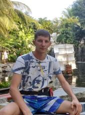 Artyem, 33, Russia, Omsk