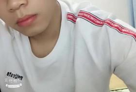 阳光男, 20 - Just Me