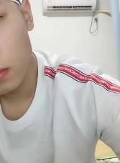 阳光男, 20, China, Beijing