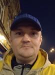 Miroslav, 38  , Uman