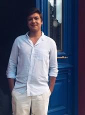 Oleg, 23, Russia, Smolensk