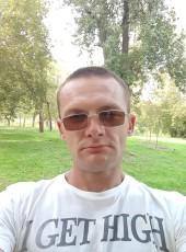 Slava, 37, Russia, Moscow