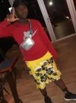 Bah Lamoz , 18  , Bissau