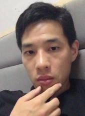 大龄单身青年, 32, China, Hangzhou