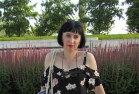 Lora, 52 - Just Me