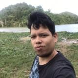 Mr Thor claro, 24  , Roxas (Mimaropa)