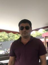 timur, 32, Abkhazia, Sokhumi