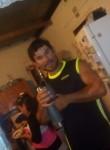 Miguel, 34  , Montevideo