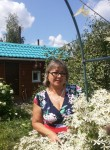 Valentina, 58  , Berdsk