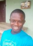 Emmanuel, 23  , Obuasi