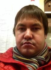 GomaK, 31, United States of America, New York City