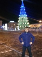 Cuneyt, 40, Ukraine, Kharkiv
