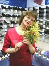 Larisa, 57, Russia, Saint Petersburg