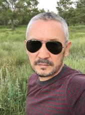 Kazbek, 50, Kazakhstan, Karagandy