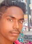 Amit prajapati, 18  , Nashik