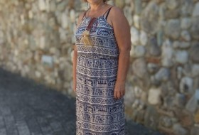 Анна, 57 - Just Me