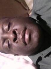 Gerson, 59, Namibia, Windhoek