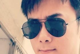 章tao, 24 - Just Me