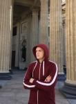 Andrey, 18, Saint Petersburg