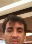 Rodrigo, 44  , Rajapolah