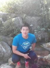 Cedric, 27, Republic of Korea, Seoul