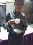 harsh choudhar, 18, New Delhi