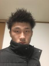 ゆうた, 23, Japan, Tokyo