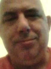 Sandro, 58, Italy, Iglesias