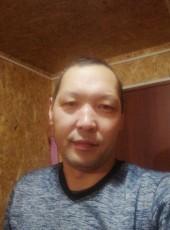 Nurbol, 46, Kazakhstan, Astana
