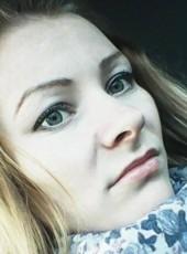 Larissa, 37, Romania, Iasi