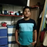 Lucio Enrique, 18  , Sullana