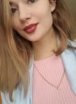 Anastasiya, 26, Samara