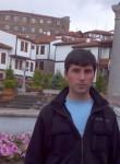 Kadir Alpınar, 36  , Russkij