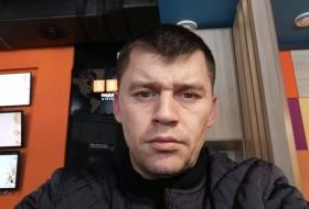 Vasiliy, 36 - Just Me
