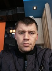 Vasiliy, 36, Russia, Nefteyugansk
