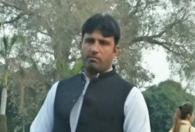 Alikhan, 35 - Just Me