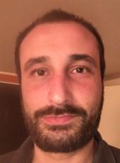 Fabien, 34, France, La Teste-de-Buch
