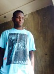 Jude, 18  , Cotonou