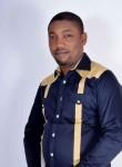 RAPHAEL KANWEI, 44, Abuja