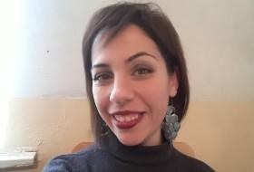 Luisa, 34 - Just Me