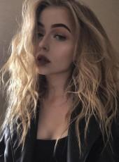 Masha Braun, 20, Russia, Novosibirsk