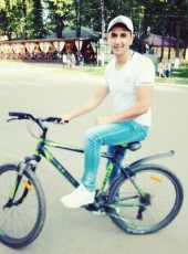 Hakob, 22, Russia, Nizhniy Novgorod