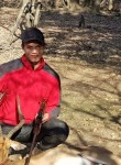 Percy, 19  , Bloemfontein